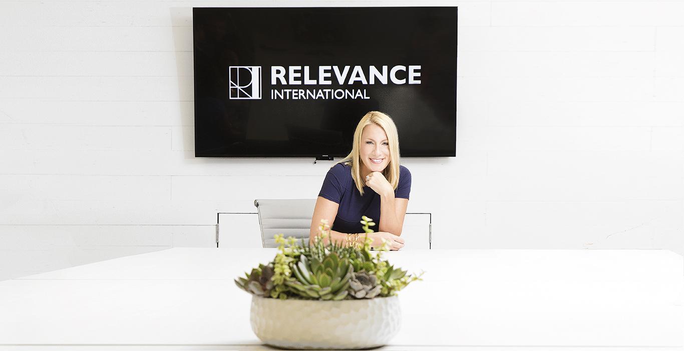 Relevance International PR Agency London NYC