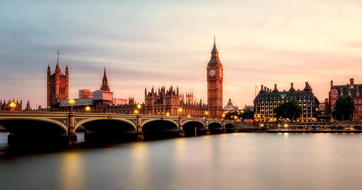 Property PR Agencies London
