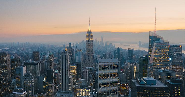 Luxury PR Agency NYC London
