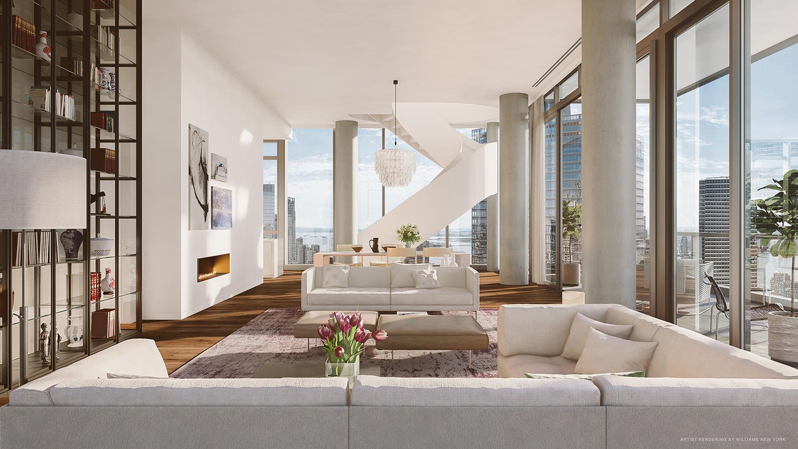 Luxury Property Agency London